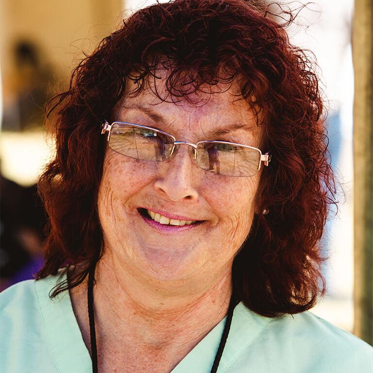 Debora Scherer