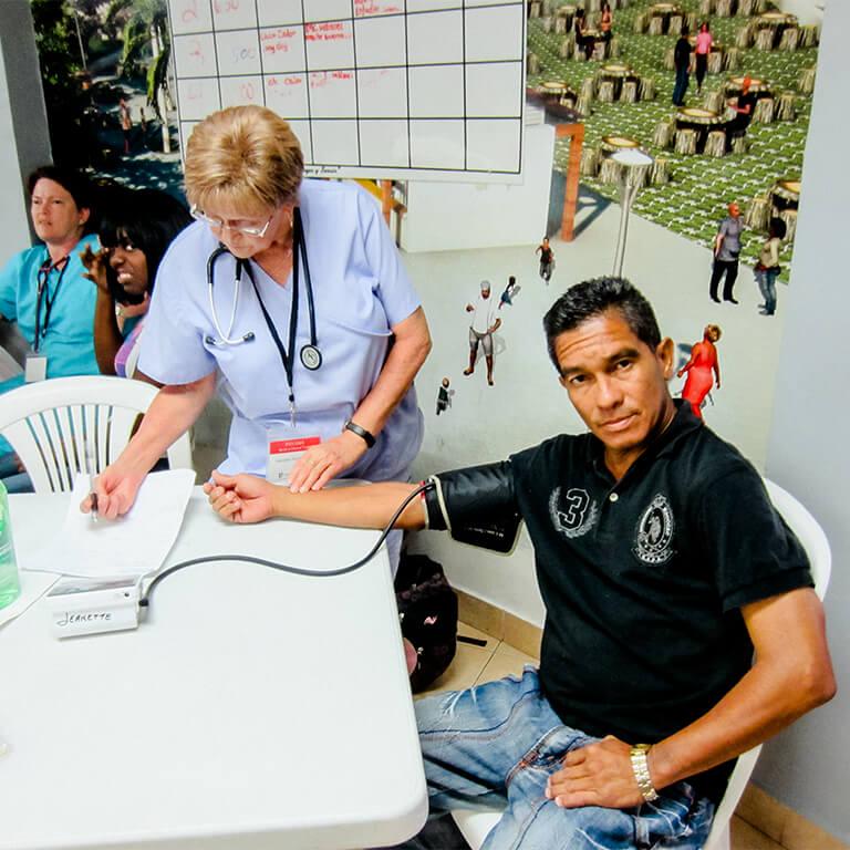 Panama Medical/Dental Outreach